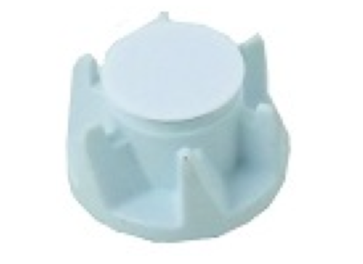 Acoplamento Branco Processador Walita RI7636
