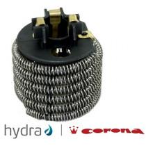 Resistência Corona 127V Para modelo GORDUCHA (4T)