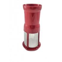 Filtro Vermelho Liquidificador Mondial L-850FR L-850R L900FR