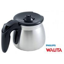 Jarra Metálica Cafeteira Walita RI7454
