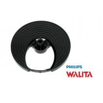 Suporte Disco Fatiador Preto Processador Walita RI7630