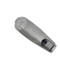 Reservatório Removível Fumê Aspirador Mondial AP-34