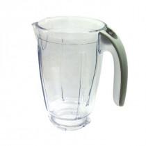 Copo Alça Cinza Liquidificador Walita HR2067 RI2044