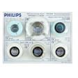 Kit Instalação Filtro Água Philips WP3811 WP3812 WP3820