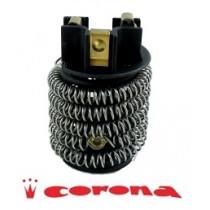 KIT Com 6 Resistências Corona 127V Para Modelo BALLERINA