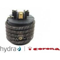 KIT de 5 Resistência Corona 127V Para modelo GORDUCHA (3T)