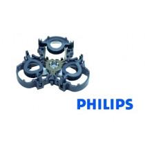 Fixador Lâmina Barbeador Philips HQ6695 HQ6849 HQ6900 HQ6990