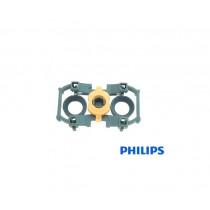 Fixador Lâmina Barbeador Philips HQ912 PQ222