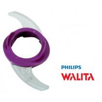 Faca Violeta Processador Walita RI7761 RI7762