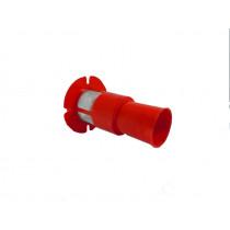 Filtro Vermelho Liquidificador Walita RI2134