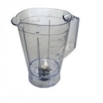 Copo Acrílico Transparente Liquidificador Walita RI2112