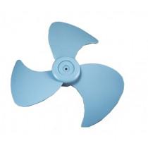 Hélice Azul Claro Ventilador Mondial V-43