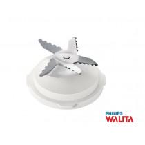 Faca com Anel Branca Liquidificador Walita RI2162
